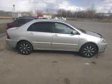 Омск Corolla 2005