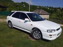 Сочи Impreza 2000