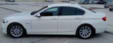 BMW 5-Series, 2014 год, 1 890 000 руб.