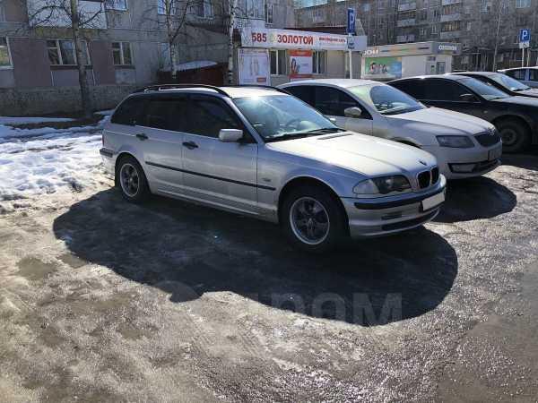 BMW 3-Series, 1999 год, 355 000 руб.