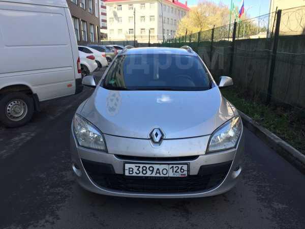 Renault Megane, 2011 год, 510 000 руб.