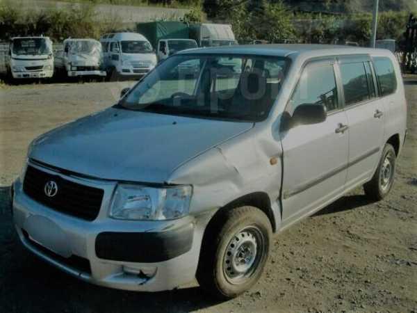 Toyota Succeed, 2014 год, 415 000 руб.