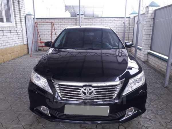 Toyota Camry, 2013 год, 1 060 000 руб.
