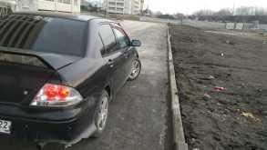Барнаул Lancer Cedia 2002