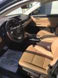 Lexus ES250, 2017 год, 2 200 000 руб.