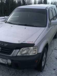 Шарыпово CR-V 2000