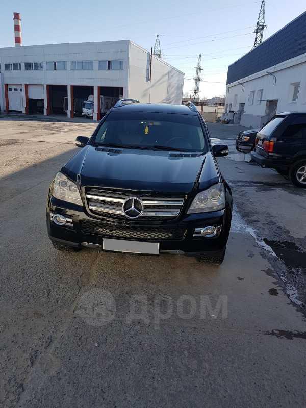 Mercedes-Benz GL-Class, 2008 год, 1 200 000 руб.