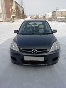 Mazda Demio, 2005 г., Новосибирск