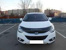 Hyundai ix35, 2012 г., Томск