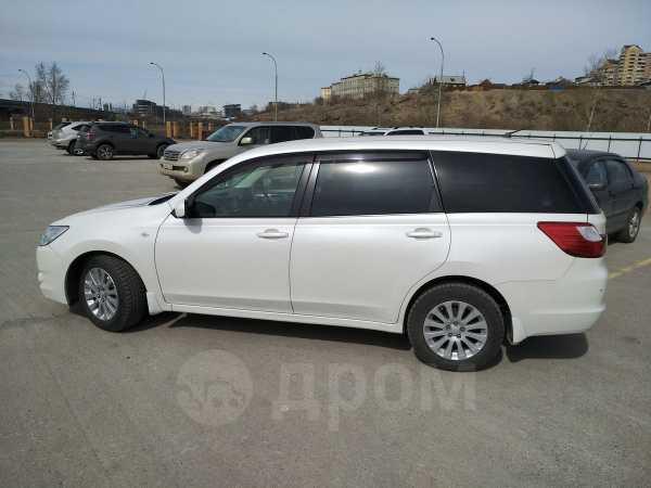 Subaru Exiga, 2008 год, 680 999 руб.
