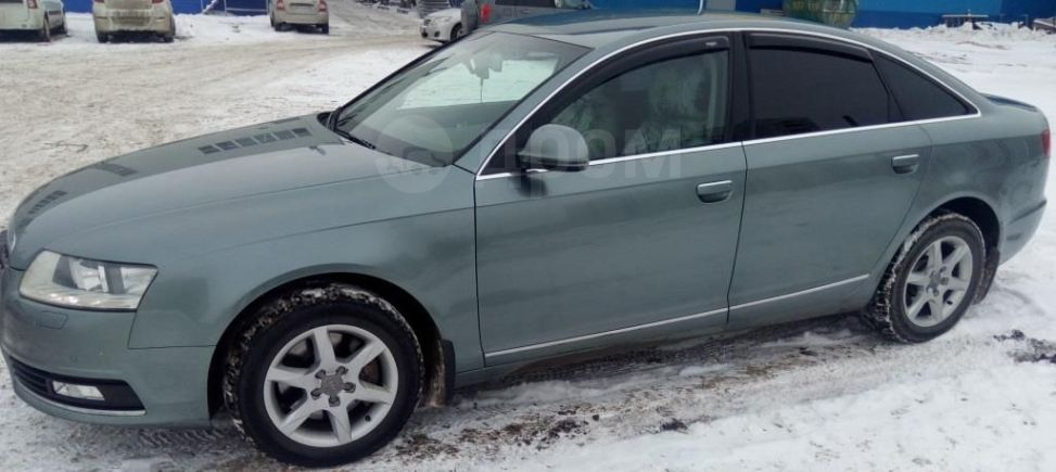 Audi A6, 2010 год, 778 000 руб.