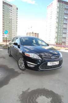 Омск Ford Mondeo 2013