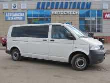 Volkswagen Transporter, 2008 г., Киров