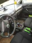 Volkswagen Passat, 2001 год, 155 000 руб.