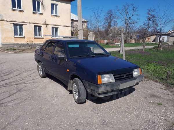 Лада 21099, 2011 год, 135 000 руб.