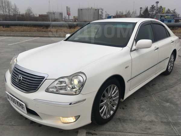 Toyota Crown Majesta, 2005 год, 380 000 руб.