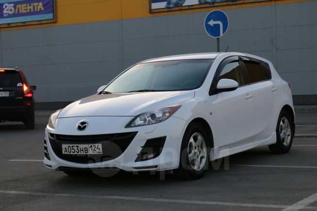 Mazda Mazda3, 2010 год, 578 000 руб.