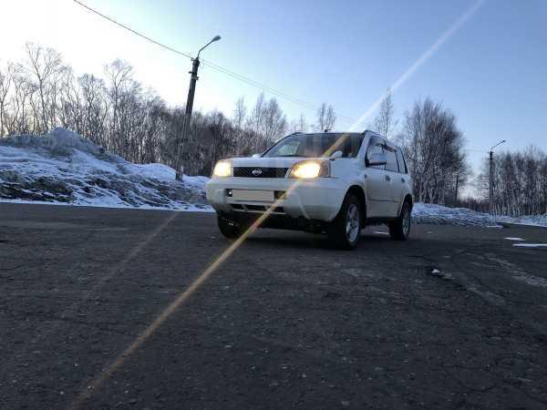 Nissan X-Trail, 2000 год, 420 000 руб.