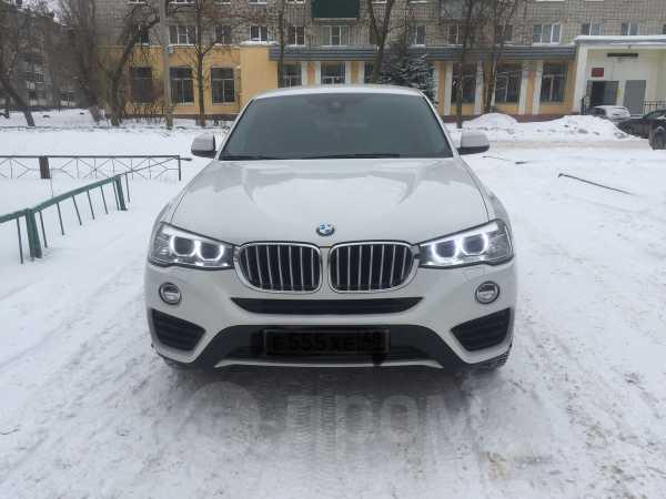BMW X4, 2016 год, 2 800 000 руб.