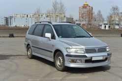 Mitsubishi Space Wagon, 2000 г., Барнаул