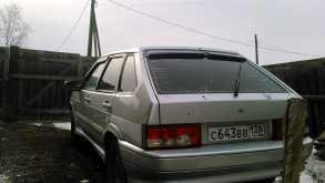 Курагино 2114 Самара 2008