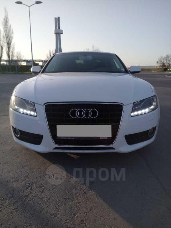 Audi A5, 2010 год, 650 000 руб.