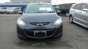 Mazda Demio, 2015 г., Красноярск