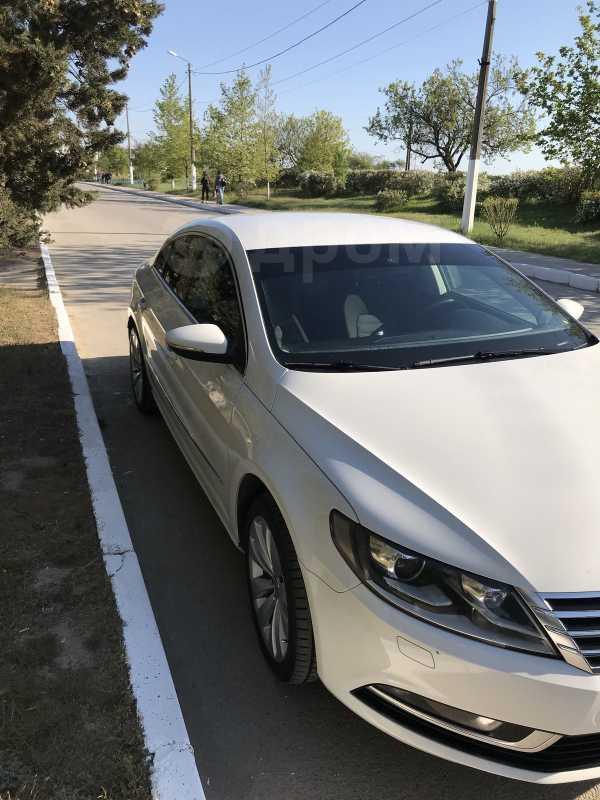 Volkswagen Passat CC, 2013 год, 830 000 руб.