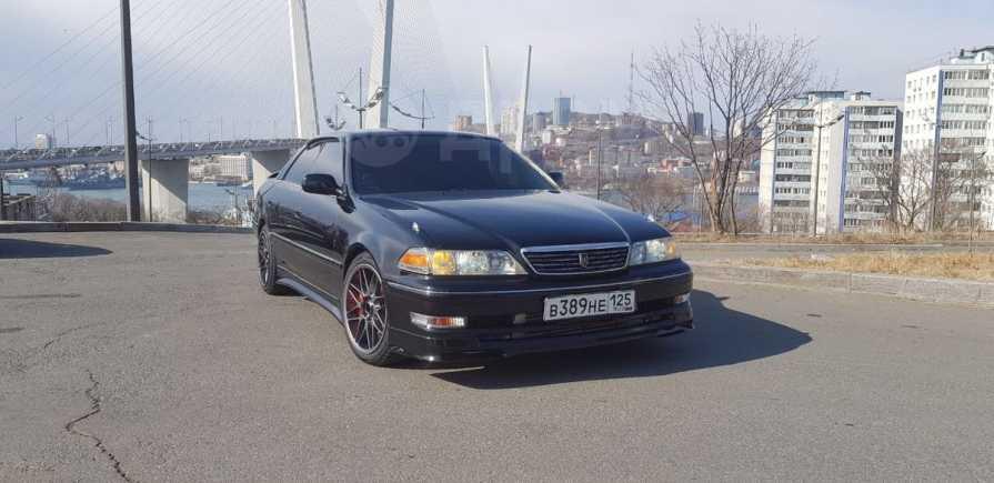 Toyota Mark II, 1998 год, 480 000 руб.