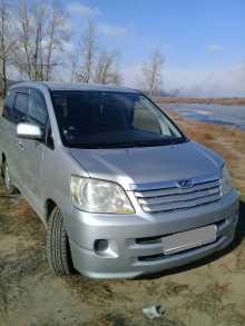 Улан-Удэ Тойота Ной 2002