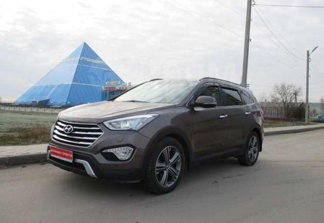 Hyundai Santa Fe, 2014 год, 1 700 000 руб.