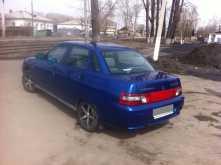 Новокузнецк 2110 2007
