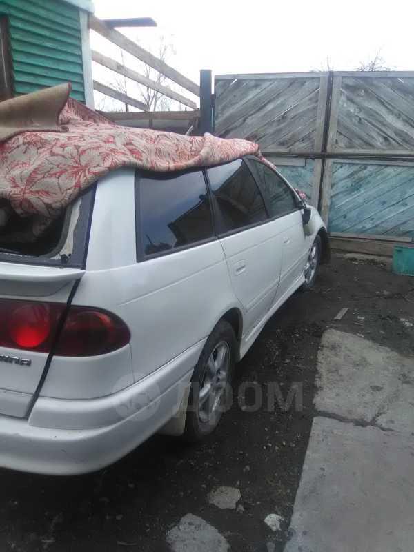 Toyota Caldina, 1998 год, 130 000 руб.