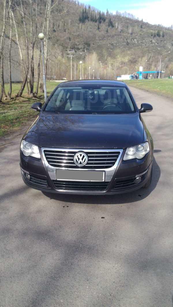 Volkswagen Passat, 2006 год, 367 000 руб.