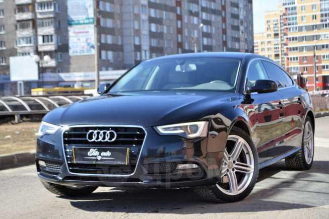 Audi A5, 2011 год, 799 000 руб.