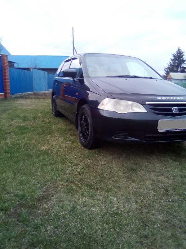 Honda Odyssey, 2000 год, 345 000 руб.