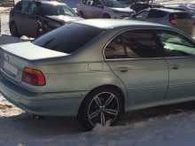 Ноябрьск 5-Series 2000