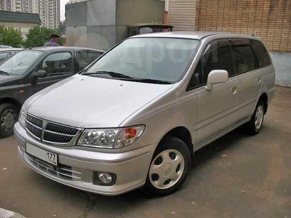 Nissan Presage, 2000 год, 399 000 руб.