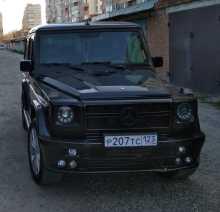 Краснодар G-Class 2000