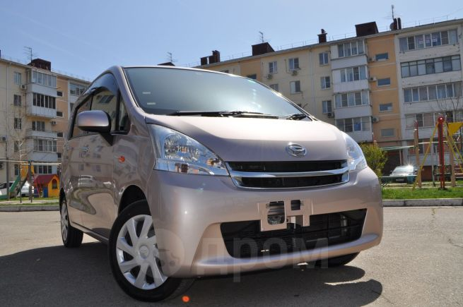 Daihatsu Move, 2012 год, 380 000 руб.