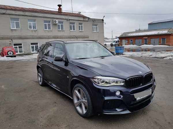 BMW X5, 2013 год, 2 850 000 руб.