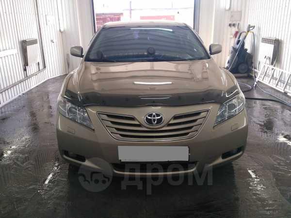 Toyota Camry, 2006 год, 595 000 руб.