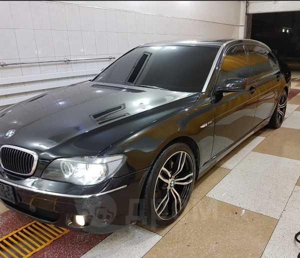 BMW 7-Series, 2007 год, 800 000 руб.