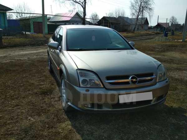 Opel Vectra, 2002 год, 255 000 руб.