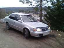 Железногорск-Илимский Corolla 2000