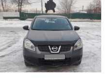 Nissan Qashqai, 2008 г., Кемерово