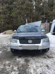 Volkswagen Passat, 2002 год, 230 000 руб.