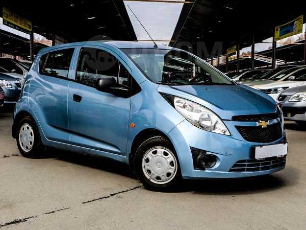 Chevrolet Spark, 2011 год, 265 000 руб.