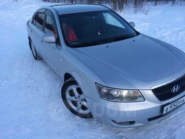 Hyundai NF, 2006 год, 380 000 руб.
