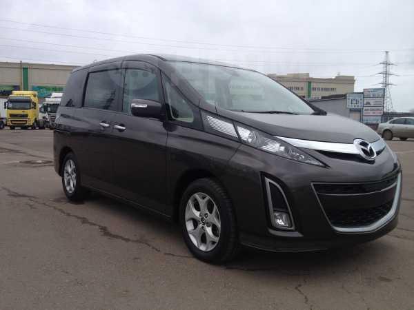 Mazda Biante, 2015 год, 950 000 руб.